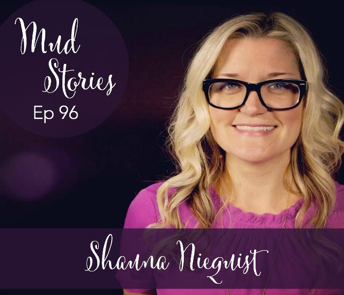 MS 096 Shauna Niequist: From Frantic and Hustle to Being Present Over Perfect