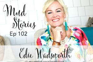 MS 102 Edie Wadsworth: Fatherlessness, Failure, and All the Pretty Things