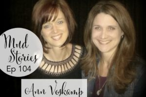 MS 104 Ann Voskamp: The Broken Way {Part 1}